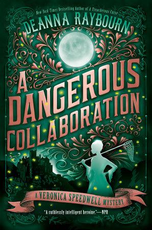 A Dangerous Collaboration Image