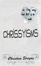Chrissyisms