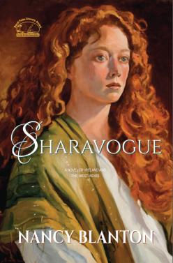 sharavogue2017cover